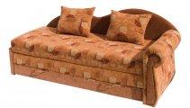 Милана Н софа - мебельная фабрика Фабрика Daniro | Диваны для нирваны
