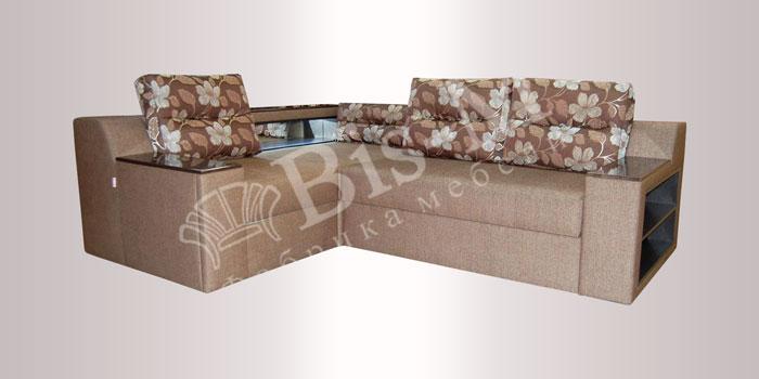 Бостон - мебельная фабрика Бис-М. Фото №2. | Диваны для нирваны