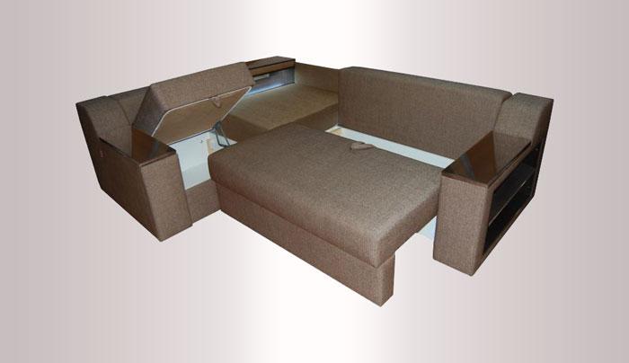 Бостон - мебельная фабрика Бис-М. Фото №4. | Диваны для нирваны