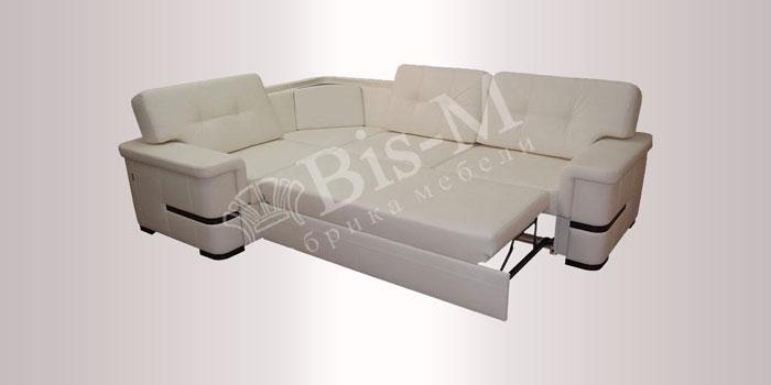 Леон - мебельная фабрика Бис-М. Фото №3. | Диваны для нирваны