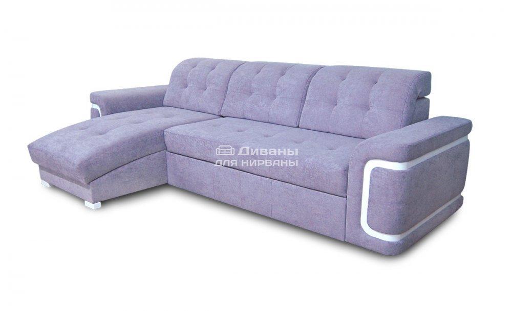 Вегас с оттоманкой - мебельная фабрика Бис-М. Фото №1. | Диваны для нирваны