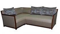 Сидней (двойной) угловой - мебельная фабрика Бис-М | Диваны для нирваны