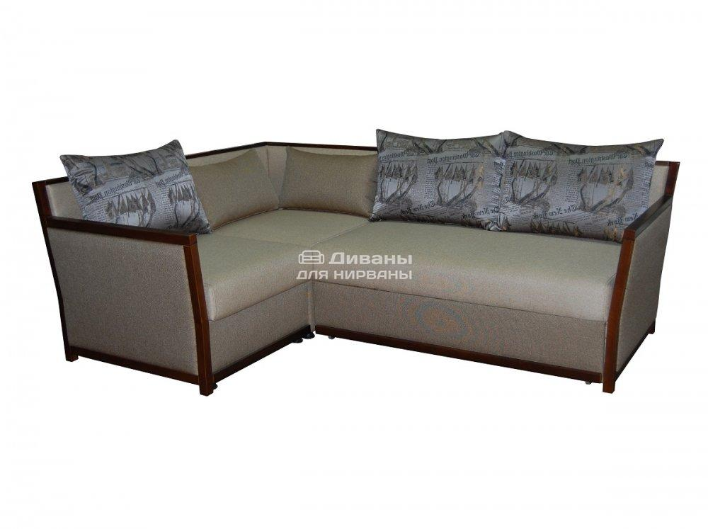 Сидней (двойной) - мебельная фабрика Бис-М. Фото №1. | Диваны для нирваны