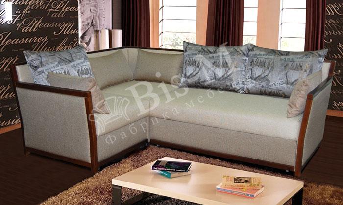 Сидней (двойной) - мебельная фабрика Бис-М. Фото №2. | Диваны для нирваны