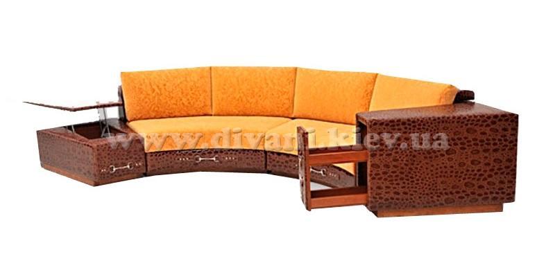 Форест - мебельная фабрика Фабрика Ливс. Фото №1 | Диваны для нирваны