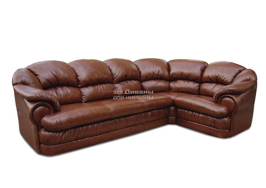 Барон 3 - мебельная фабрика Вика. Фото №2. | Диваны для нирваны