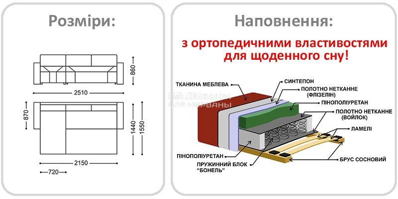 Лідер - мебельная фабрика Рата. Фото №6. | Диваны для нирваны