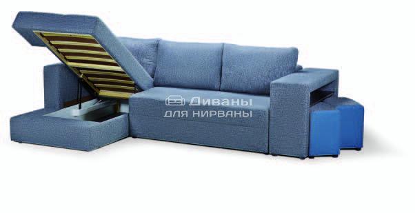 Форли - мебельная фабрика СидиМ. Фото №3. | Диваны для нирваны