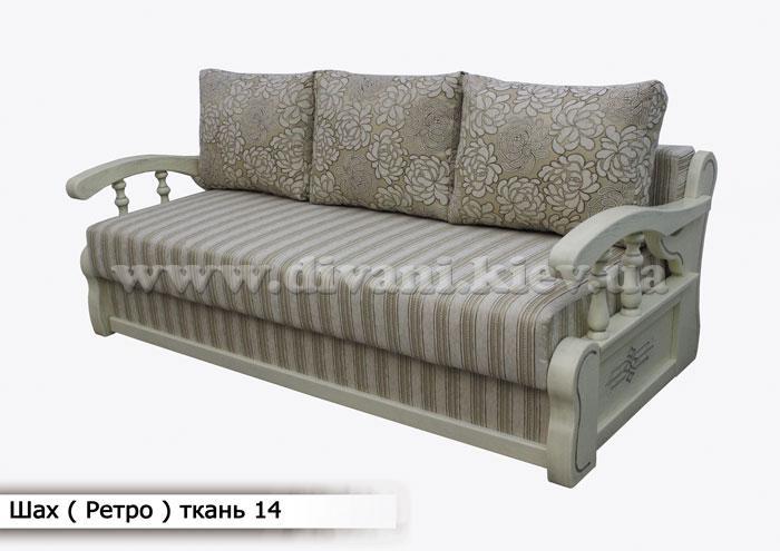 Лигард ретро - мебельная фабрика Киев. Фото №11.   Диваны для нирваны