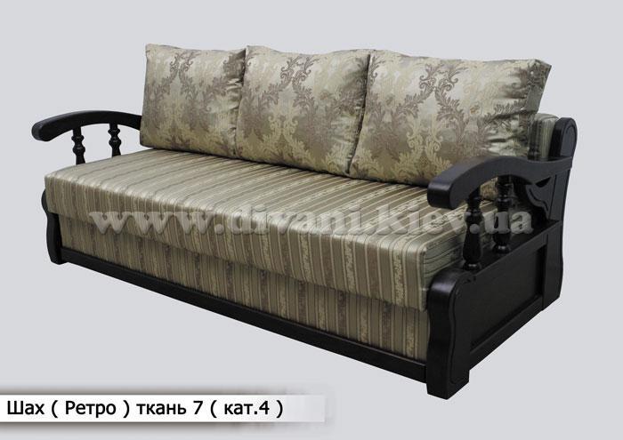 Лигард ретро - мебельная фабрика Киев. Фото №18.   Диваны для нирваны