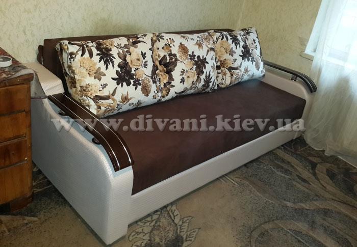 Тиволи - мебельная фабрика Фабрика Киев. Фото №1. | Диваны для нирваны