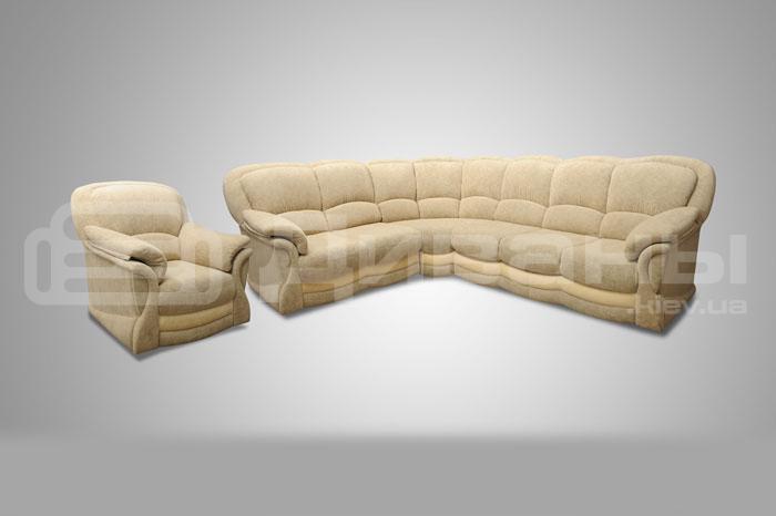 Валерия угловой - мебельная фабрика Фабрика Ливс. Фото №1. | Диваны для нирваны