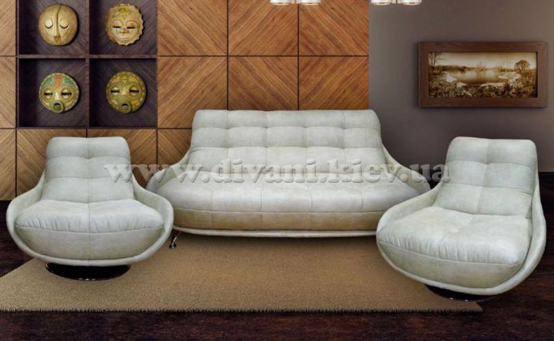 Бакарди - мебельная фабрика МКС. Фото №2. | Диваны для нирваны