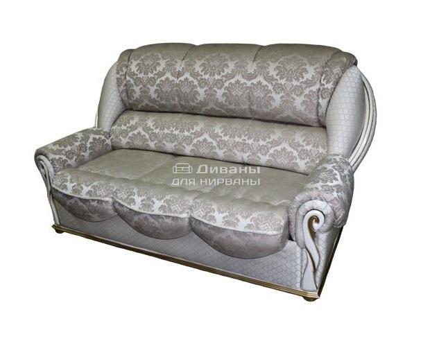 Классик Луиза 3 - мебельная фабрика Шик Галичина. Фото №2. | Диваны для нирваны