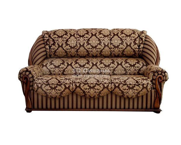 Классик Луиза 3 - мебельная фабрика Шик Галичина. Фото №1. | Диваны для нирваны