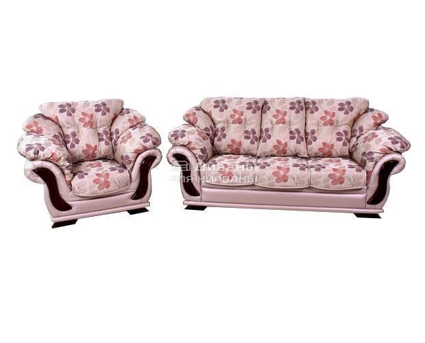 Класик Джина - мебельная фабрика Шик Галичина. Фото №4. | Диваны для нирваны