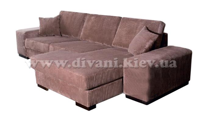 Вегас - мебельная фабрика Веста. Фото №1. | Диваны для нирваны