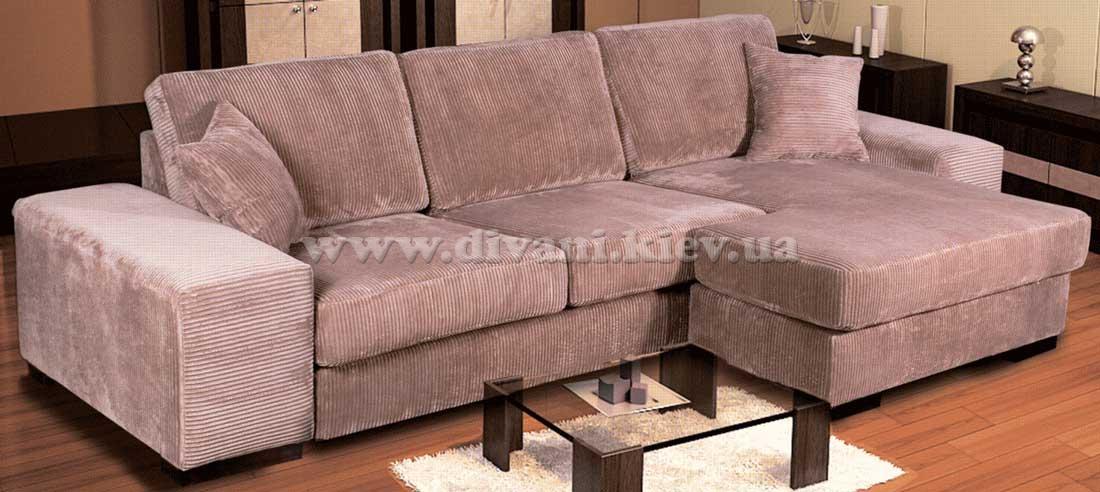 Вегас - мебельная фабрика Веста. Фото №3. | Диваны для нирваны