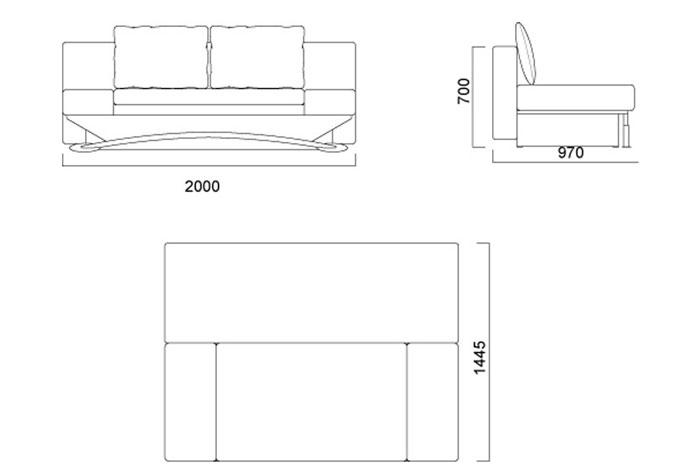 Шарм-2 - мебельная фабрика Лівс. Фото №9. | Диваны для нирваны