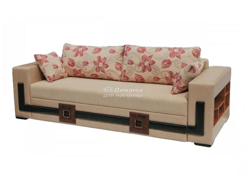 Доминика  с полочкой - мебельная фабрика Daniro. Фото №1. | Диваны для нирваны