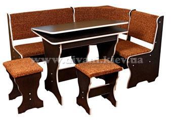 Цезар (стіл розкладний) - мебельная фабрика Маген. Фото №1. | Диваны для нирваны