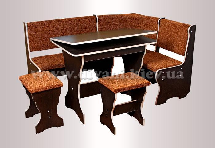 Цезар (стіл розкладний) - мебельная фабрика Маген. Фото №2. | Диваны для нирваны