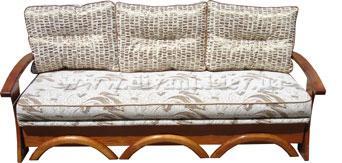Верона - мебельная фабрика Ника. Фото №1.   Диваны для нирваны