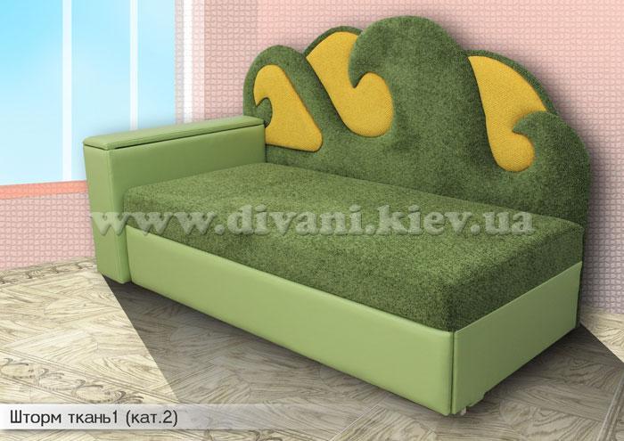 Шторм - мебельная фабрика Меблі Софіївки. Фото №8. | Диваны для нирваны