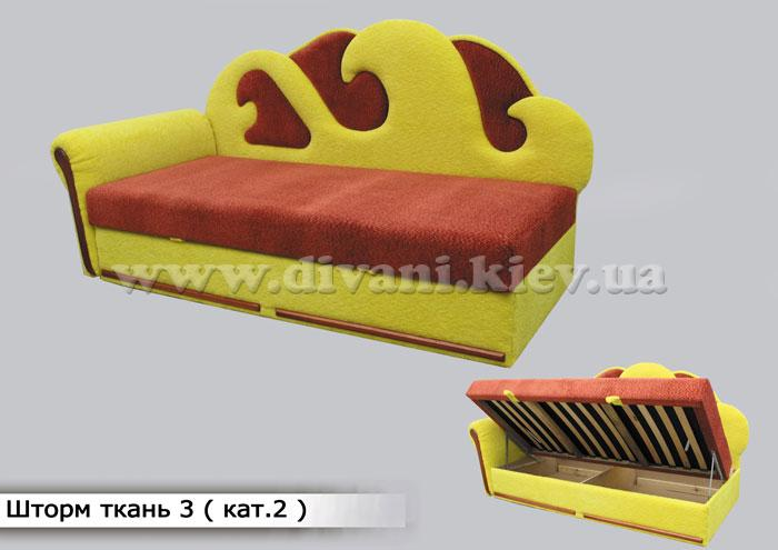 Шторм - мебельная фабрика Меблі Софіївки. Фото №10. | Диваны для нирваны