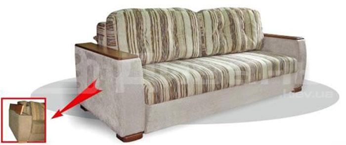 Лорд - мебельная фабрика Софа. Фото №7. | Диваны для нирваны
