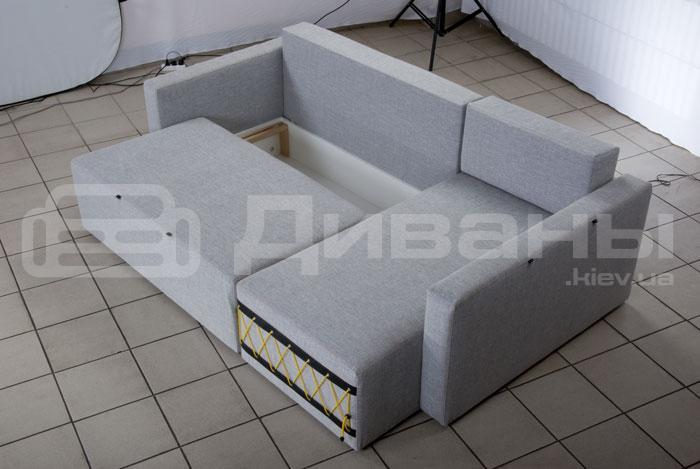 Юниор угловой - мебельная фабрика Фабрика Алекс-Мебель. Фото №1. | Диваны для нирваны