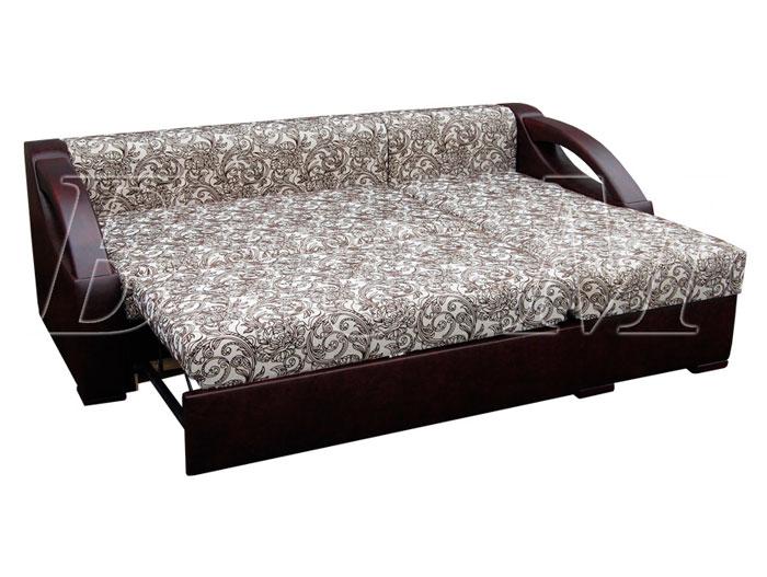 Марсель  короткий бік (оттоманка) - мебельная фабрика Бис-М. Фото №3. | Диваны для нирваны