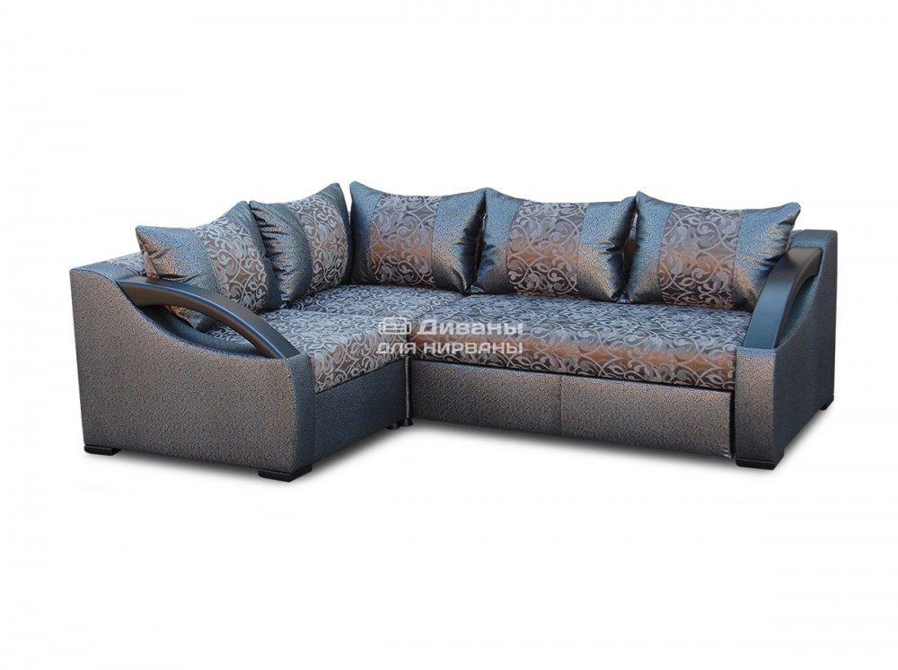Марсель - мебельная фабрика Бис-М. Фото №1. | Диваны для нирваны