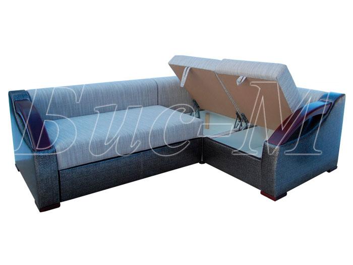 Марсель - мебельная фабрика Бис-М. Фото №3. | Диваны для нирваны