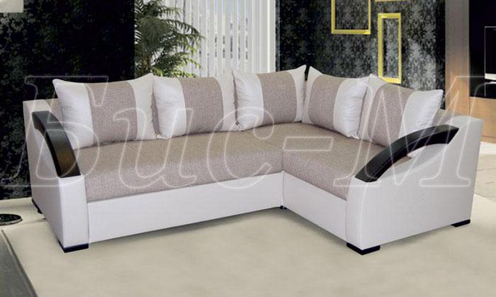 Марсель - мебельная фабрика Бис-М. Фото №4. | Диваны для нирваны