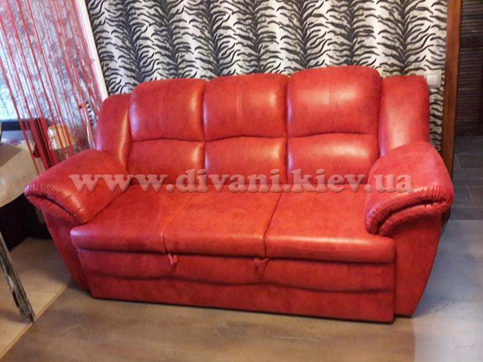 Кристина канапе - мебельная фабрика Бис-М. Фото №6. | Диваны для нирваны