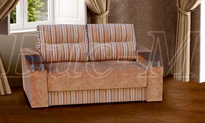 Макс канапе - мебельная фабрика Бис-М. Фото №4. | Диваны для нирваны