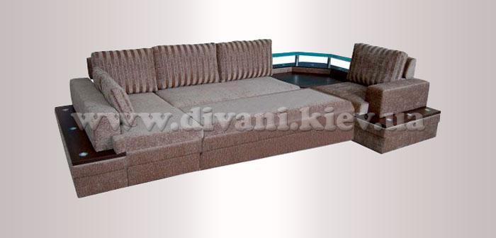 Фараон - мебельная фабрика Бис-М. Фото №7. | Диваны для нирваны