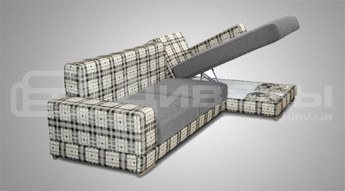 Конкорд-2Н - мебельная фабрика Ливс. Фото №4. | Диваны для нирваны