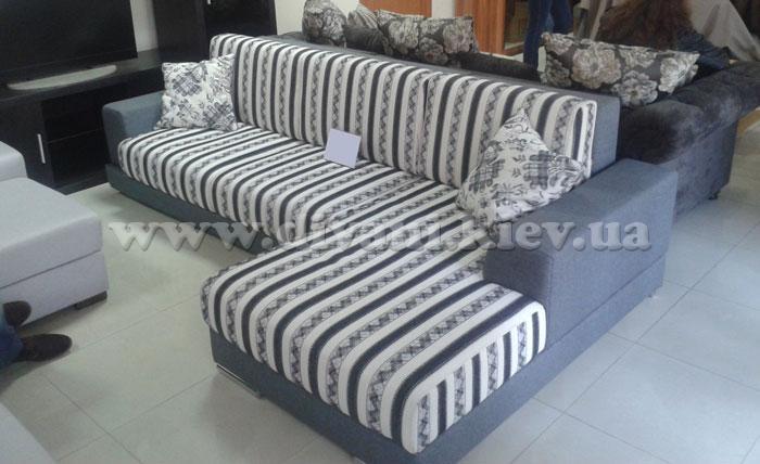 Конкорд-2Н - мебельная фабрика Ливс. Фото №6. | Диваны для нирваны