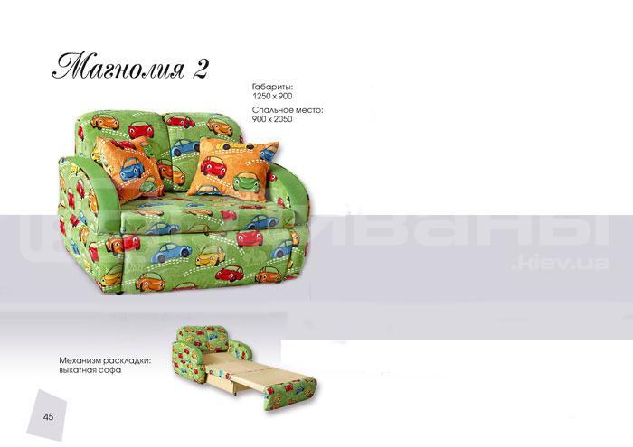 Магнолия 2 - мебельная фабрика Софа. Фото №2. | Диваны для нирваны