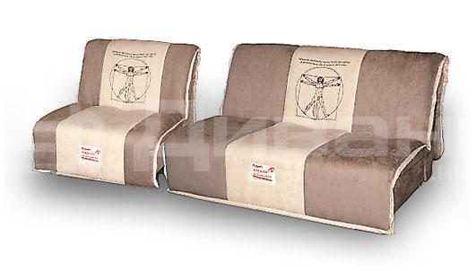 Fusion A - мебельная фабрика AFCI. Фото №10. | Диваны для нирваны
