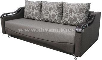 Клинтон-4 - мебельная фабрика Мебель Софиевки. Фото №1. | Диваны для нирваны