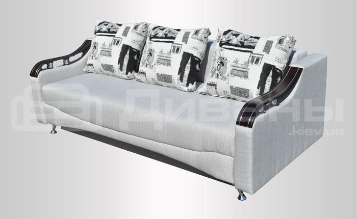 Клинтон-4 - мебельная фабрика Мебель Софиевки. Фото №3. | Диваны для нирваны