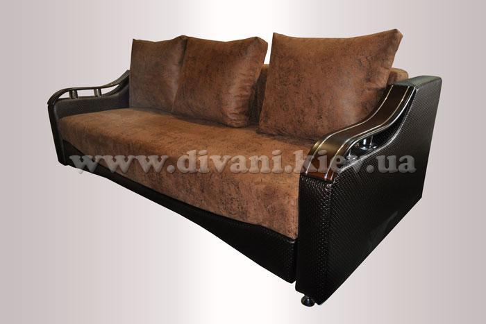 Клинтон-4 - мебельная фабрика Мебель Софиевки. Фото №5. | Диваны для нирваны