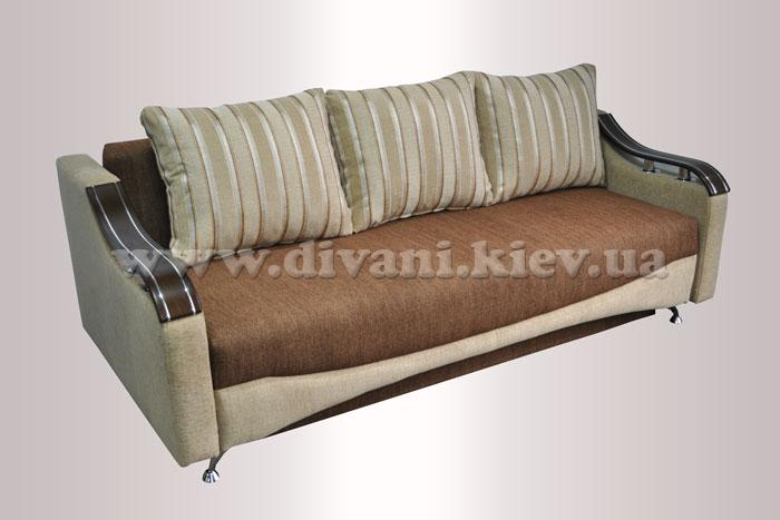 Клинтон-4 - мебельная фабрика Мебель Софиевки. Фото №6. | Диваны для нирваны