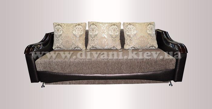 Клинтон-4 - мебельная фабрика Мебель Софиевки. Фото №9. | Диваны для нирваны
