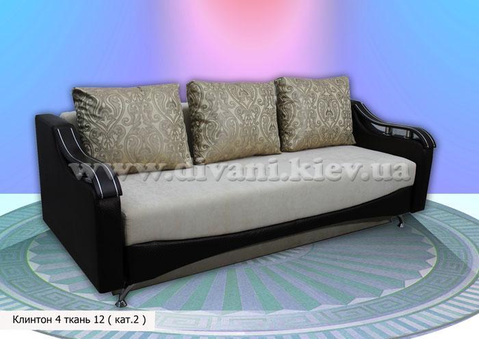 Клинтон-4 - мебельная фабрика Мебель Софиевки. Фото №19. | Диваны для нирваны