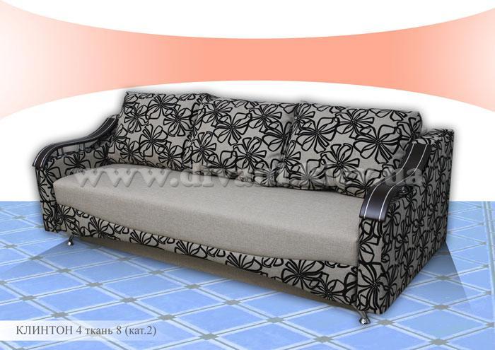 Клинтон-4 - мебельная фабрика Мебель Софиевки. Фото №27. | Диваны для нирваны