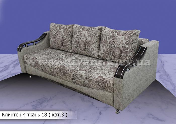Клинтон-4 - мебельная фабрика Мебель Софиевки. Фото №28. | Диваны для нирваны